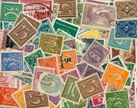 Allemagne avant 1945 - Lot de doublons