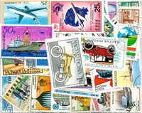 Transport - 100 timbres différents