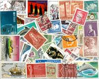 Scandinavia - Duplicate lot