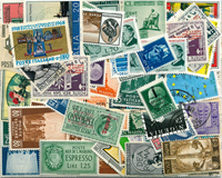 Italy etc. - Duplicate lot