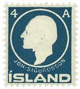 Islande - 1911 neuf