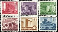 Ungarn AFA 1227-32 - Postfrisk