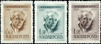 Ungarn AFA 1418-20 - Postfrisk