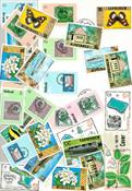 Kiribati - Duplicate lot