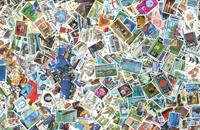 Guernsey - Frimærkepakke - 500 forskellige