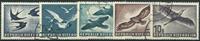 Austria - Colecciones 1945-96