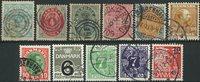 Danmark samling 1854-1989