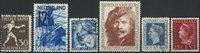 Holland samling 1872-1983