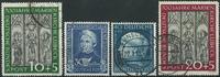 Alemania del Oeste - Colecciones 1949-65
