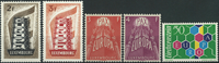 Europa-Union Collections 1956-68