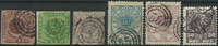 Danmark 1851-1904