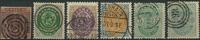 Danmark 1851-95