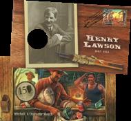 Australia - Henry Lawson - Kolikkokuori