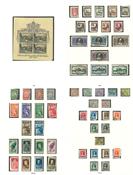 Vatikanet Samling 1929-61