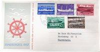 Holland 1957 - NVPH E29 - Postfrisk