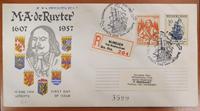 Holland 1957 - NVPH E30 - Postfrisk