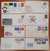 Holland 1969 - NVPH E1969 - Postfrisk