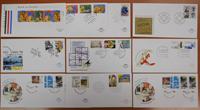 Holland 1990 - NVPH E1990 - Postfrisk