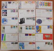 Holland 1993 - NVPH E1993 - Postfrisk