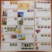 Holland 1996 - NVPH E1996 - Postfrisk