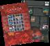 England - Canadas jubilæum - Postfrisk ark