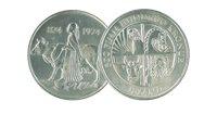 Islandsk mønt 874-1974 - 500 Fimm Hundrud kronur