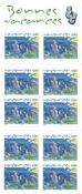 Frankrig 2004 - YT nr. BC3672 - Ferie hæfte