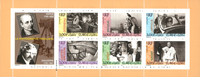 Francia 1999 - YT BC3268A - Celebridades carnet