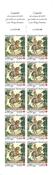 Francia 1995 - YT 2044 (2946a) - carnet de la Cruz  Roja