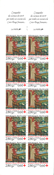 Ranska 1994 - YT 2043 (2915a) - Punainen Risti Vihkon