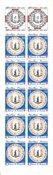 Frankrig 1990 - YT nr. 2039 (2646a) - Røde Kors Hæfte