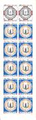 Francia 1990 - YT 2039 (2646a) - carnet de la Cruz  Roja