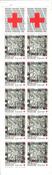 Francia 1986 - YT 2035 (2449a) - libretti Croce Rossa