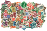 Hungary - 35 mint sets from 1937-1954