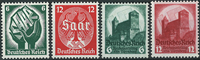 Tyske Rige - 1934