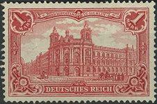 Empire allemand - 1902