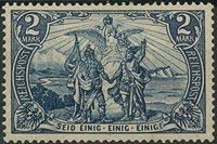 Empire allemand - 1900