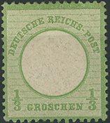 Tyske Rige - 1872