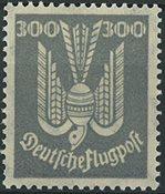 Tyske Rige - 1924