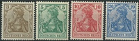 Empire allemand - 1902
