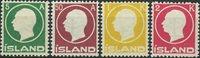 Islande - 1912
