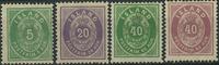 Islande - 1875-92