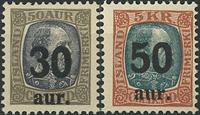 Islande - 1925