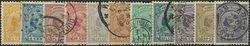 Holland - 1891-96
