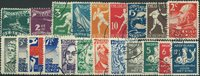 Holland - 1928-29