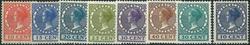 Pays-Bas - 1926-28
