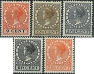 Pays-Bas - 1926-39