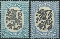 Finland - 1921