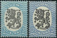 Suomi - 1921