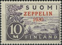 Suomi - 1930